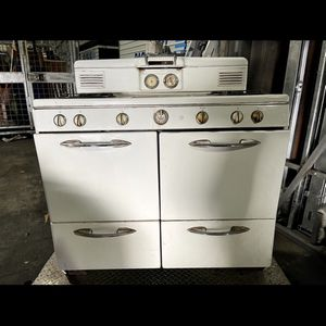Antique CP stove for Sale in Westminster, CA