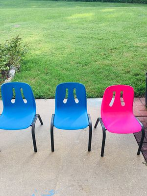 Lifetime kids chairs for Sale in Morrisville, NC