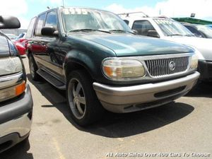 1997 Mercury Mountaineer Twin of Ford Explorer SUV V8 for Sale in Honolulu, HI