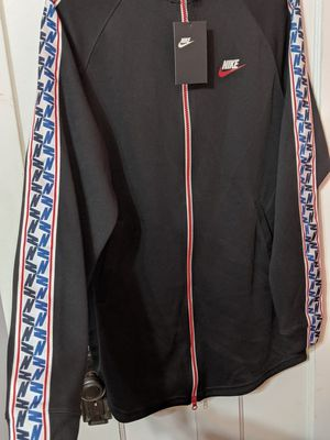 Nike Track Jacket Size M Mens for Sale in Chicago, IL