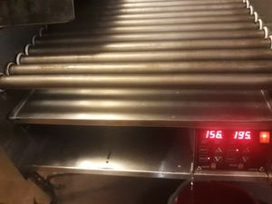 Star manufacturer commercial 50 count hot dog cooking appliance for Sale in Callahan, FL