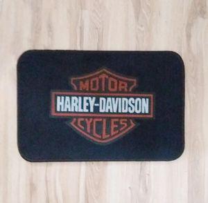Harley Davidson Entrance Way Rug-Only 2 Left! for Sale in McKees Rocks, PA