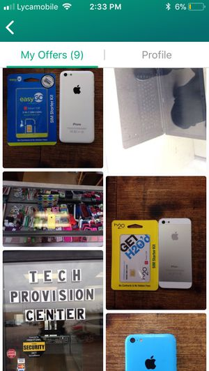 Black iPhone 5 60$ for Sale in Eastlake, OH