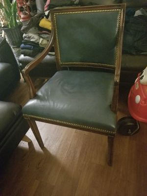 Vintage chair for Sale in San Diego, CA