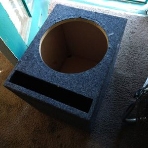 12 ''boxfor Sub for Sale in San Diego, CA
