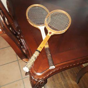 Tennis Rackets for Sale in Lemon Grove, CA