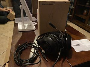 Professional Gaming Headphones for Sale in Palmdale, CA