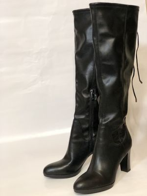 Franco Sarto Leather Boots for Sale in Federal Way, WA