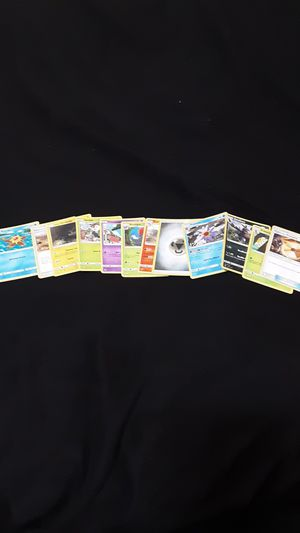 Pokemon cards for Sale in Philadelphia, PA