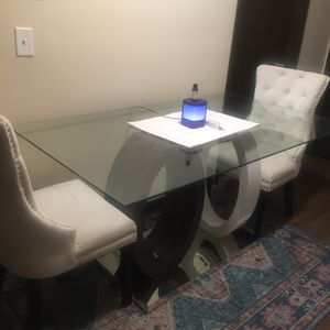 Dining table by Orren Ellis for Sale in Erie, PA