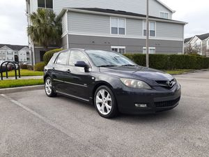 Mazda 3 touring hatchsbak for Sale in Riviera Beach, FL