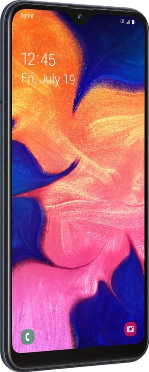 Samsung galaxy A10 1 month old. Conditions very good no cracks for Sale in Portland, OR