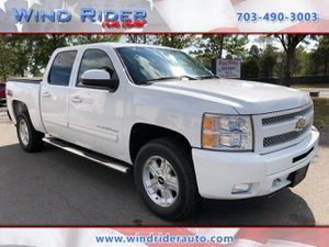 2013 Chevrolet Silverado 1500 for Sale in Woodbridge, VA