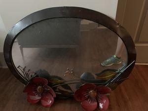 Flower mirror for Sale in Atlanta, GA