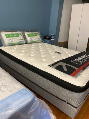 Mattresses 50-80% less than retailers for Sale in Endicott, NY