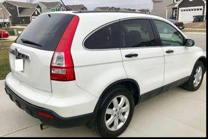 Perfectlyy 2O07 Honda CR-V AWDWheelsCleanTitle WWWHHELSss for Sale in Kansas City, MO