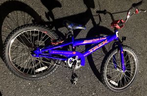 "Kids Bike: TREK Mountain Lion 20"" wheel bicycle for Sale in Leominster, MA"