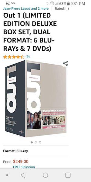 Documentary box set for Sale in Mt. Juliet, TN