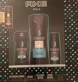 Axe Men Set for Sale in Detroit, MI