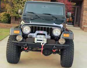 NoDAMAGE2004 Jeep Wrangler RubiconCleanTitle for Sale in Norfolk, VA