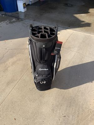 Taylor Made Golf Bag for Sale in Los Angeles, CA