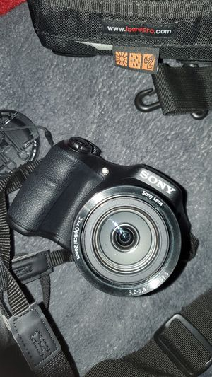 Sony DSC H300 Camera for Sale in West Covina, CA