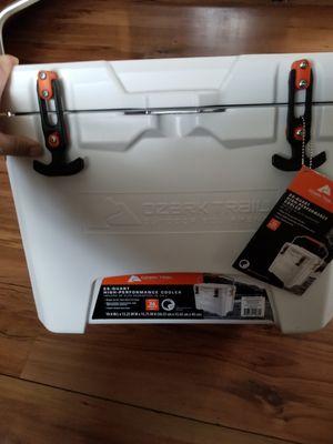 Ozark trail 26 quart cooler for Sale in Deerfield, OH