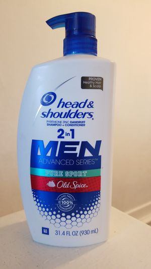 Head & Shoulders for Sale in Los Angeles, CA
