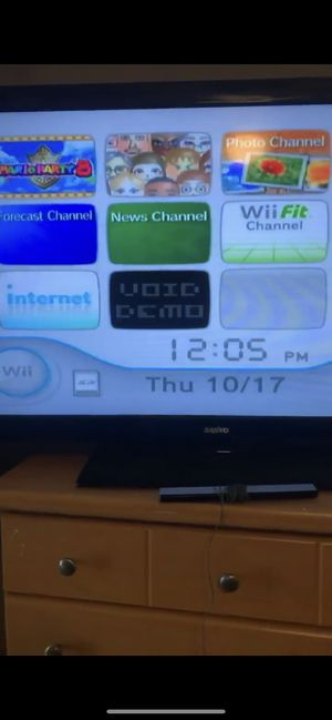 Wii for Sale in Tallahassee, FL