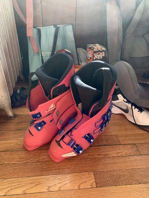 FREE ski boots for Sale in Milton, MA