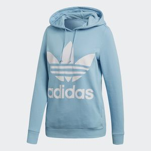 Adidas women's trefoil hoodie for Sale in Austin, TX