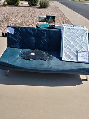 Futon for Sale in Sun City, AZ