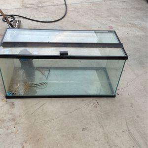 Big Fish tank Or Aquarium for Sale in North Tustin, CA