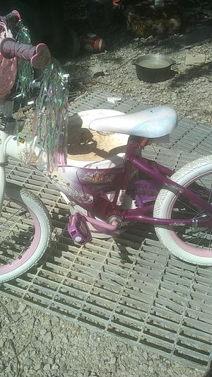 Huffy princiss bike for Sale in Columbus, OH