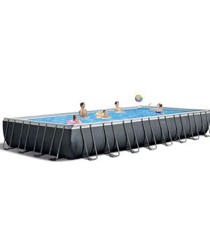 Intex 32ft X 16ft X 52in Pool Set for Sale in Orlando, FL