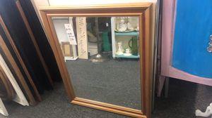 Gold wall mirror for Sale in Farmington Hills, MI