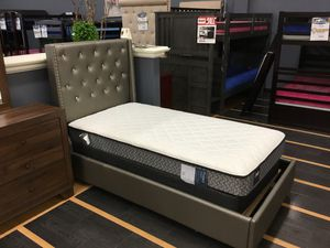 Bed Frame for Sale in Houston, TX