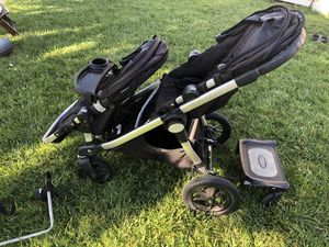 City Select Double Stroller for Sale in Artesia, CA