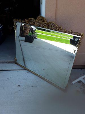 Old Beveled Mirror 1940's for Sale in Millsboro, DE