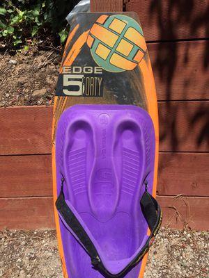 Knee board for Sale in Prunedale, CA