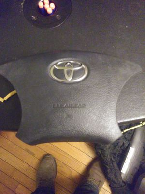 Airbag toyota 4Runer 2005 o 2010 for Sale in Washington, DC
