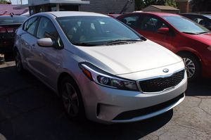 2018 Kia Forte for Sale in Wyandotte, MI