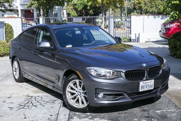 2015 BMW 3 Series for Sale in Irwindale,  CA