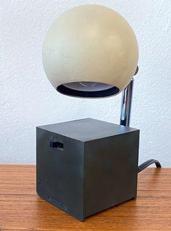 Vintage Lightolier Lytegem telescoping eyeball desk lamp for Sale in Los Angeles,  CA