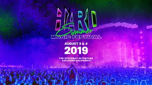 Hard Summer 2019 2 Day Passes for Sale in Tempe, AZ