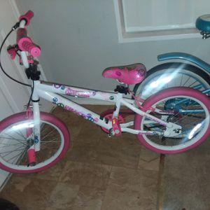 bisicleta rosa para niña for Sale in Falls Church, VA