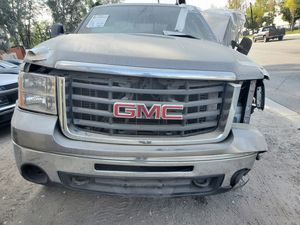 PARTING OUT 2007 2008 2009 2010 2011 2012 2013 2014 GMC SIERRA 2500 HD 6.6L 6.6 DURAMAX DIESEL ENGINE MOTOR TRANSMISSION for Sale in San Bernardino, CA