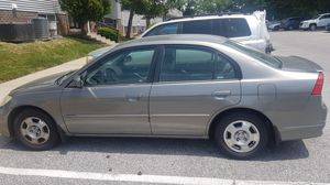 Honda Civic Hybrid 2005 for Sale in Baltimore, MD