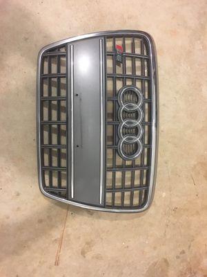 Audi S6 grill for Sale in Alpharetta, GA