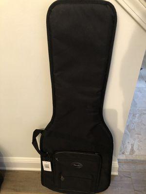 Guitar soft bag brand new $20 for Sale in Cumming, GA